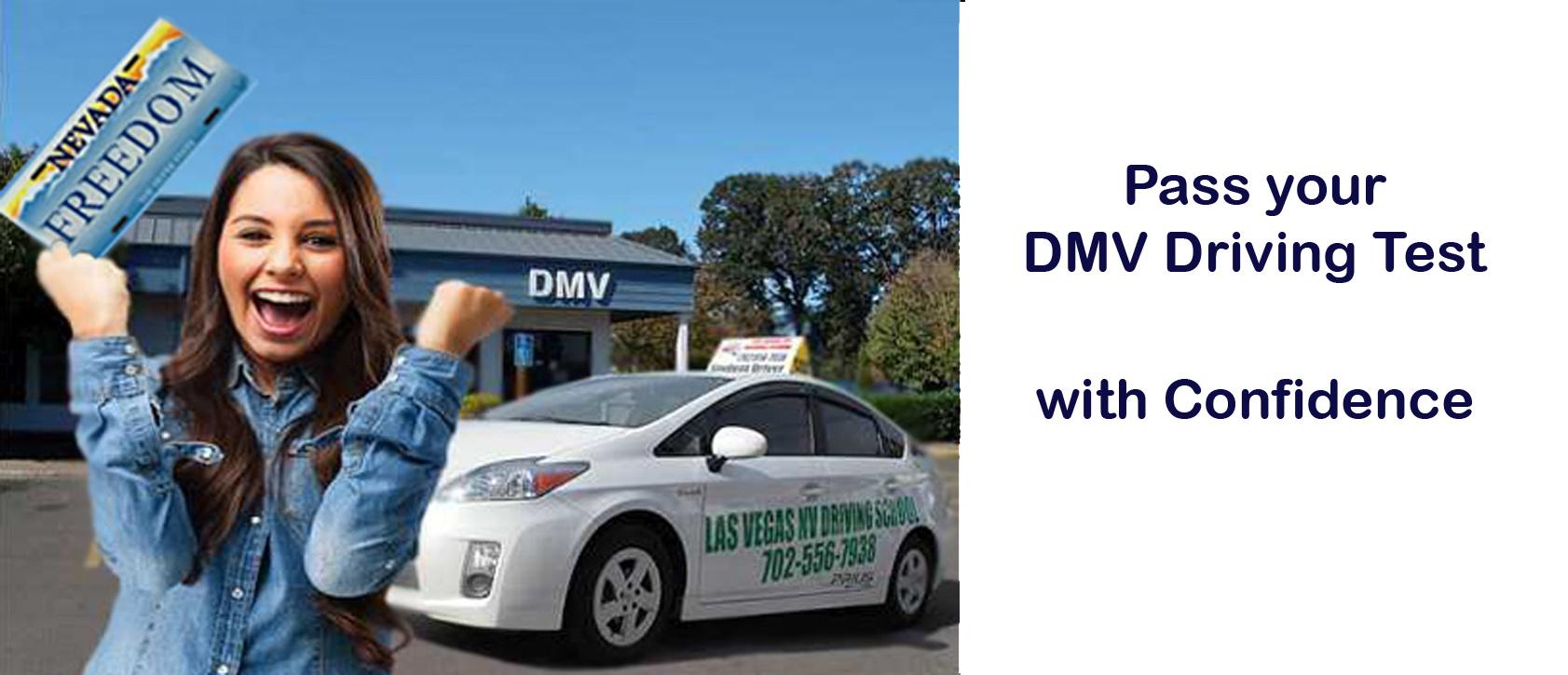 Las Vegas Nv Driving School And Online Driversed Dmv Driving Test